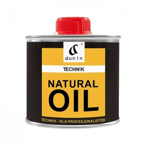 Dunin  TECHN!K Natural Oil 200ml