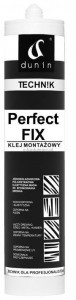 Dunin Klej  Perfect Fix Montażowy 290ml